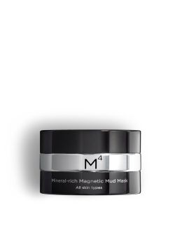 M4 Mineral-Rich Magnetic Mud Mask