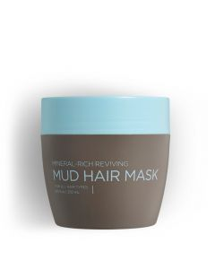 Mineral-Rich Reviving Hair Mask