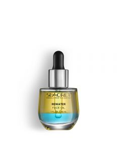 Age Defying Rewater Face Oil